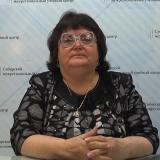 Подкорытова Галина Валентиновна