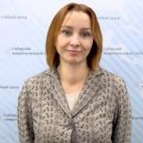 Метелева Яна Викторовна