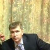 Шапошников Борис Владимирович