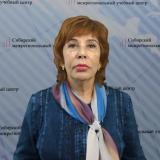 Александрова Ариадна Иосифовна