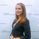 Мельникова Катерина Вадимовна