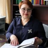 Губаева Татьяна  Витальевна