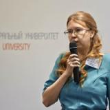 Сочнева Елена Николаевна