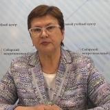 Янковая Валентина Федоровна
