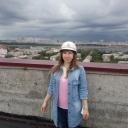 Балан Олеся Николаевна