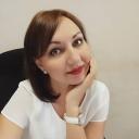 Рязанова Диана Владимировна