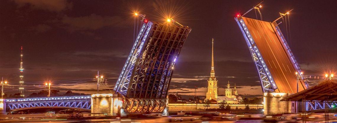«Бухгалтерский и налоговый учет у строительных организаций» в культурной столице России