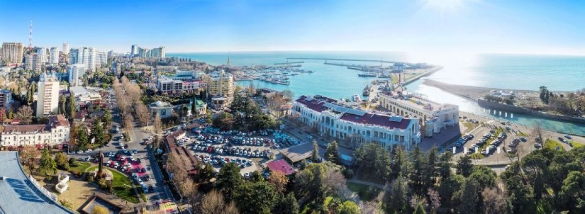Сметное нормирование у Черного моря 2019