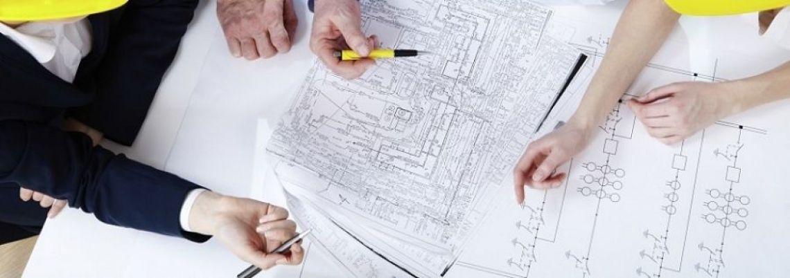 Курс «Организация работ при выполнении проектирования объектов капитального строительства и их реконструкции, в том числе линейных объектов»