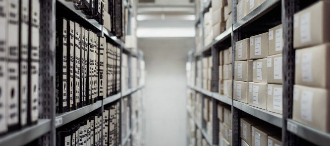 Краткосрочные курсы повышения квалификации «Архив организации: актуальная нормативная база, организация хранения, комплектования, учета и использования документов»