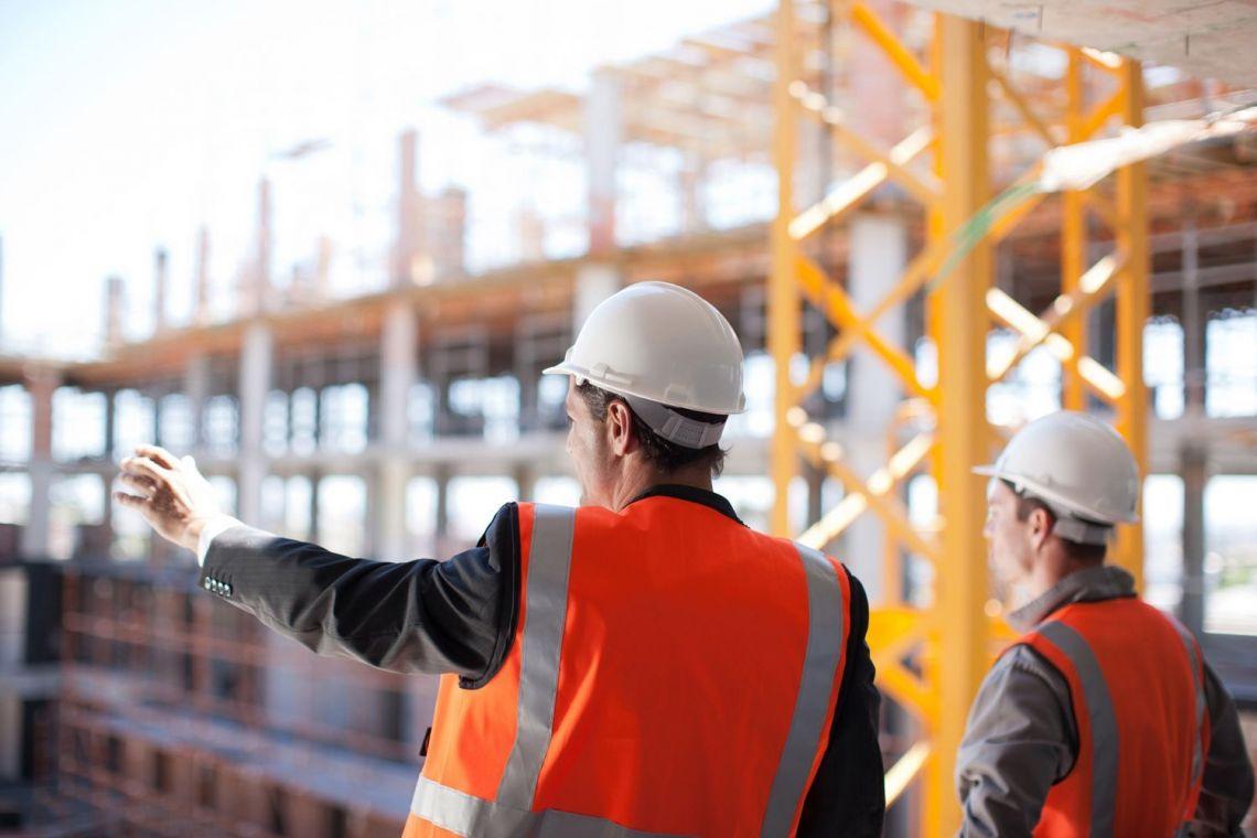 Что такое строительный надзор и строительный контроль в чем разница