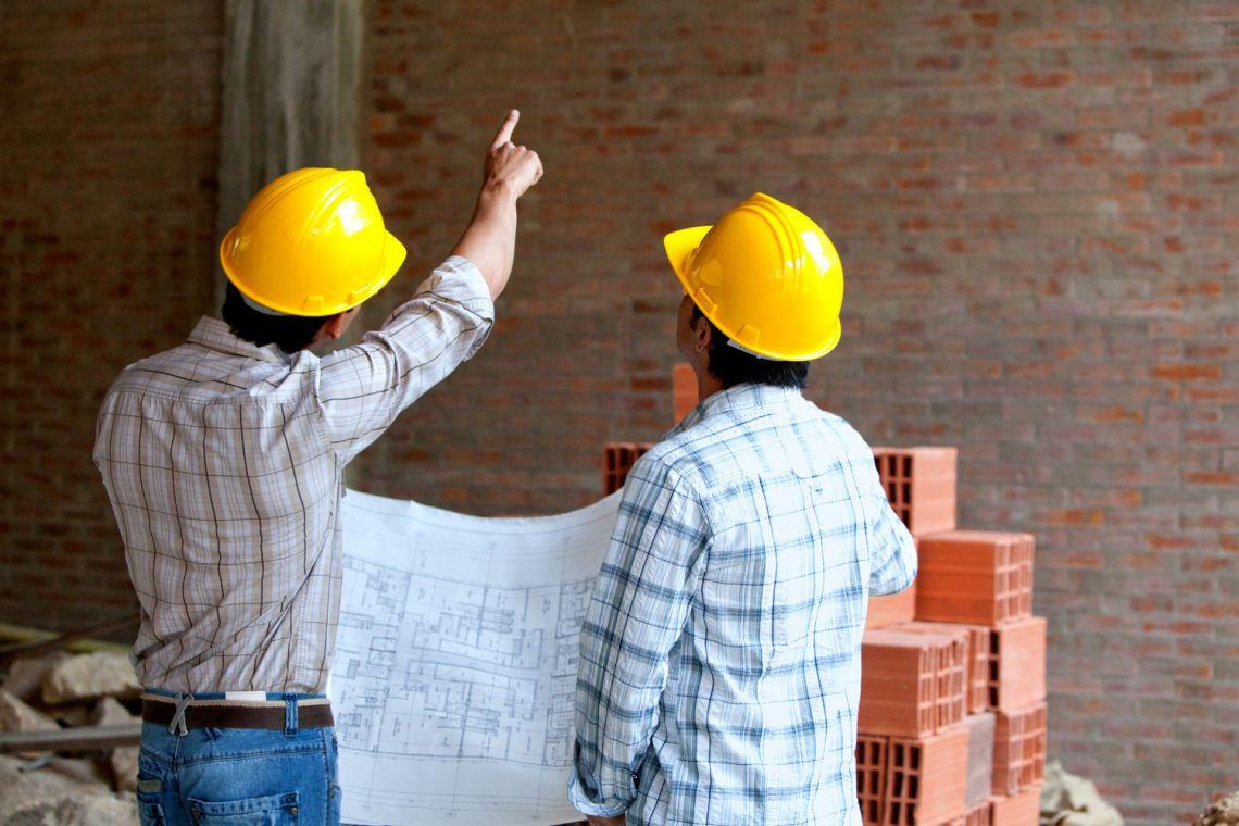 заказчик ищет подрядчика по реионтно строительным работам