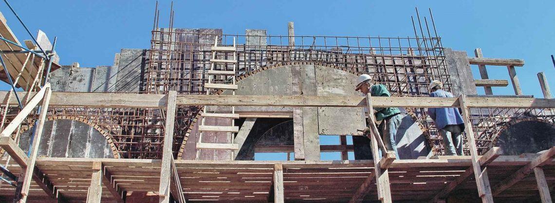 Семинар «Ремонтно-строительные работы: сметы, договоры, расчеты»