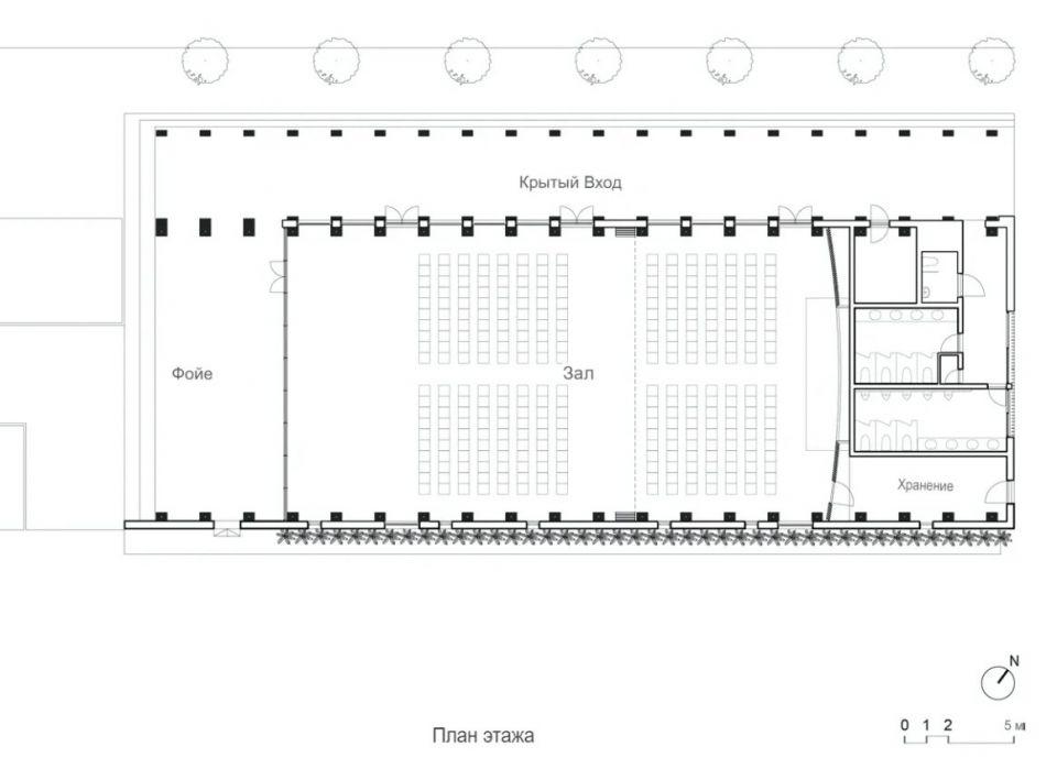 """Конференц-зал из бамбука Naman RetreatЗдание конференц-зала возведено в составе курортного комплекса Naman Retreat в 16 километрах от международного аэропорта Дананг (Вьетнам) в 2015 году по проекту Vo Trong Nghia Architects. Зал может вместить до 300 человек одновременно и служить для проведения различных мероприятий, таких как конференции, лекции, концерты, встречи.Основной несущей конструкцией являются бамбуковые рамы пролетом 13,5 м. Высота здания - 9,5 м. Здание имеет панорамные стеклянные фасады. Комбинация бамбука и стекла создает впечатляющие интерьер и экстерьеры здания.В конструкциях используются 2 вида бамбука. Для прямых колонн применяется бамбук """"Луонг""""из-за его прочности и длины, которая может достигать 8 метров. Для арок был использован бамбук """"Там Вонг', известный своей способностью изгибаться. Проект объединяет особенности разных типов бамбука наиболее эффективным способом.#деревянныеконструкции #вьетнам"""