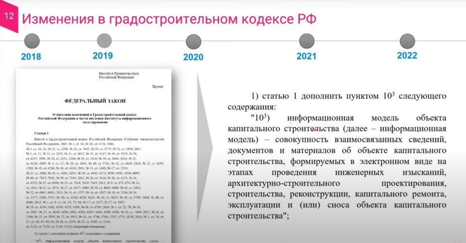 """Предлагаем к просмотру запись вебинара """"Обязательный BIM при выполнении госзаказа"""".На вебинаре мы рассказали о том какие еще нормативные акты обязывают использовать применение информационного моделирования? Какая нормативная база есть на сегодняшний день, какие требования от органов Государственной Экспертизы, как соответствовать этим требованиям и многое другое. Видео: https://clck.ru/XmZNN#видео #bim"""