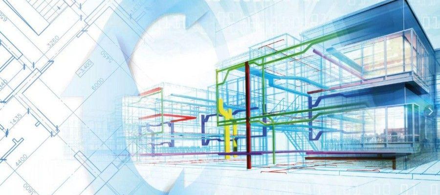 ПРОГРАММЫ ДЛЯ РЕАЛИЗАЦИИ ТЕХНОЛОГИЙ BIM<br /><br />🗸 Autodesk Revit. Программа обеспечивает разработку проектов зданий, инженерных сетей и строительных конструкций. Ее используют при проектировании, строительстве и эксплуатации объектов. Программа хорошо подходит для командной работы. Например, при межотраслевом проектировании. Она обеспечивает импорт и экспорт данных, связывает их в разных форматах (IFC, DWG, DGN). При совместном моделировании используют Revit Server. Программа обеспечивает единое информационное пространство для работы с инвесторами, подрядчиками и клиентами.<br /><br />🗸 ArchiCAD. При моделировании объектов недвижимости используется технология Virtual Building™. Программа оснащена инструментами для создания 3d-моделей, подготовки рабочей документации, импорта и экспорта исходных параметров, визуализации объектов. Поставленные задачи можно выполнять самостоятельно или в команде.<br /><br />🗸 Tekla Structures. Программа предназначена для работы с металлическими конструкциями в больших проектах. Программа обеспечивает работу команды, обмен информацией и взаимодействие компаний. Продукт позволяет контролировать рабочие процессы, обеспечивает автоматизацию конструирования.<br /><br />🗸 Tekla BIMsight. Программа хорошо подходит для командного 3d-моделирования объектов строительства. Профессиональный софт доступен для бесплатной загрузки. Повысить качество работ можно путем объединения 3d-моделей объекта, созданных сотрудниками из разных областей. А также посредством выявления расхождений между отдельными элементами проекта и обеспечения эффективной работы его участников.<br /><br />🗸 MagiCAD. Программа создана на базе AutoCAD и Revit. Здесь используется модульный подход при разработке проекта. Продукт обеспечивает высокий уровень автоматизации при подготовке проектной документации для инженерных систем внутри здания. Программа используется при разработке пространственных моделей, подготовке спецификаций, проведении расчетов, составлении отчетности. Magi