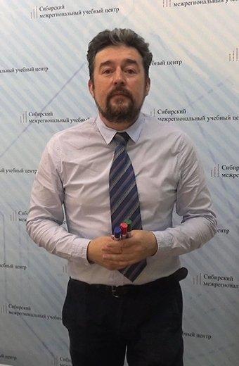 Сальников Геннадий Михайлович