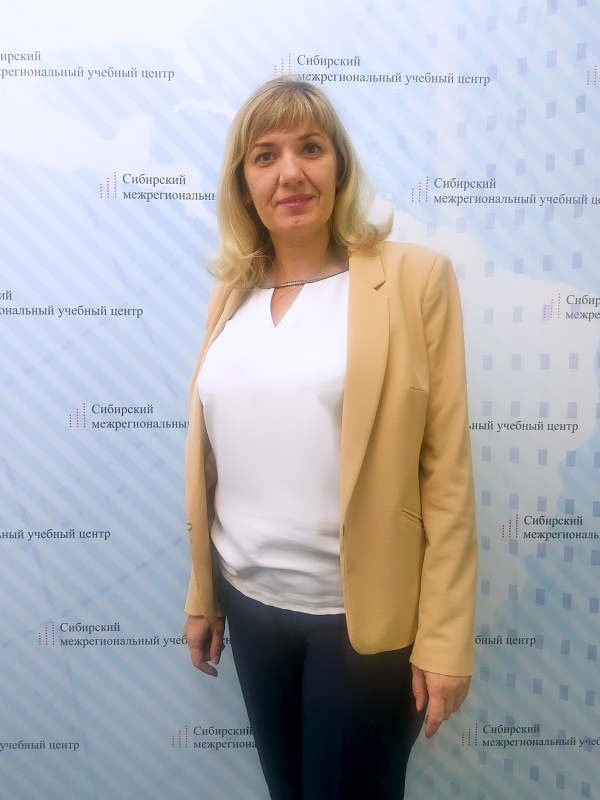 Соловьева Анна Сергеевна