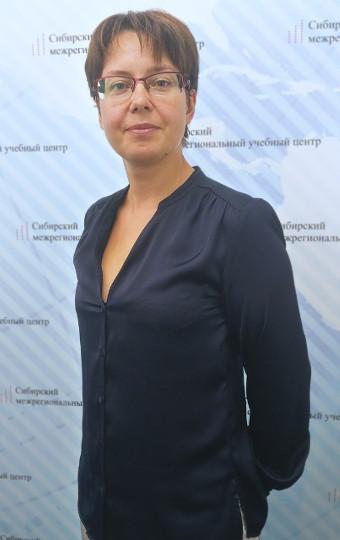 Карасева Елена Витольтовна