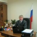 Баранов Юрий Иванович